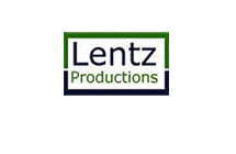 Lentz Productions logo